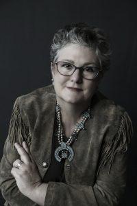 Jeri Mae Rowley Speaker